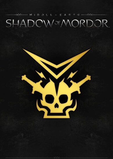 Middle-Earth: Shadow of Mordor - Hidden Blade Rune (DLC) Steam Key GLOBAL