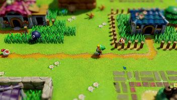 Redeem The Legend of Zelda: Link's Awakening Limited Edition Nintendo Switch