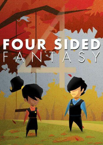 Four Sided Fantasy Steam Key GLOBAL
