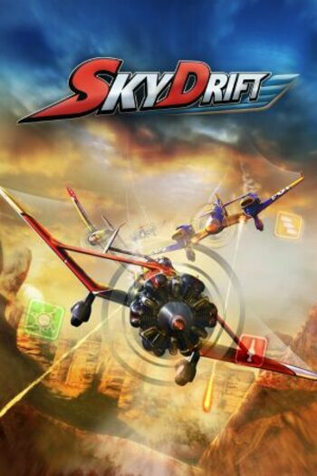 SkyDrift Steam Key GLOBAL