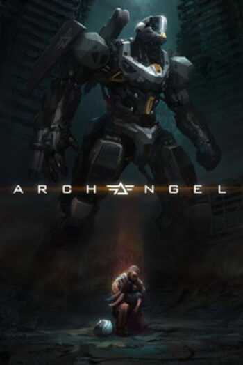 Archangel Hellfire - Fully Loaded [VR] (DLC) Steam Key GLOBAL