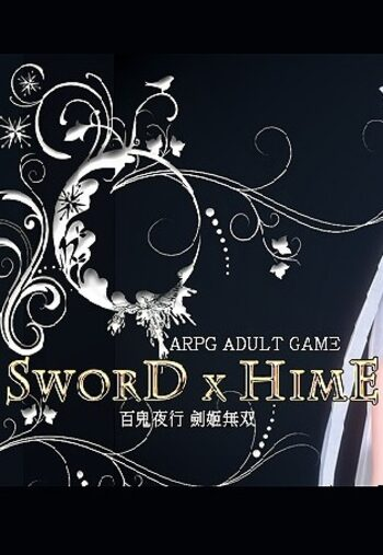 SWORD x HIME Steam Key GLOBAL