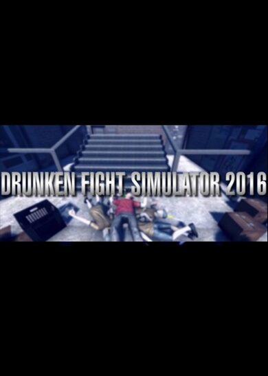 Drunken Fight Simulator Steam Key GLOBAL