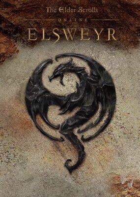The Elder Scrolls Online: Elsweyr (Standard Edition) Official website Key GLOBAL