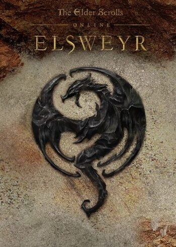 The Elder Scrolls Online: Elsweyr (Standard Edition) Official website Key GLOBAL