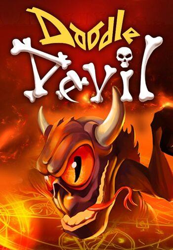 Doodle Devil Steam Key GLOBAL