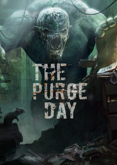 The Purge Day [VR] Steam Key GLOBAL