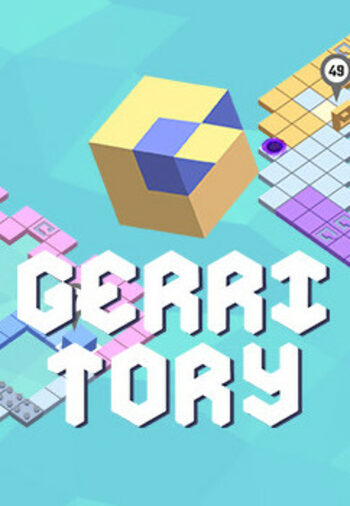 Gerritory Steam Key GLOBAL