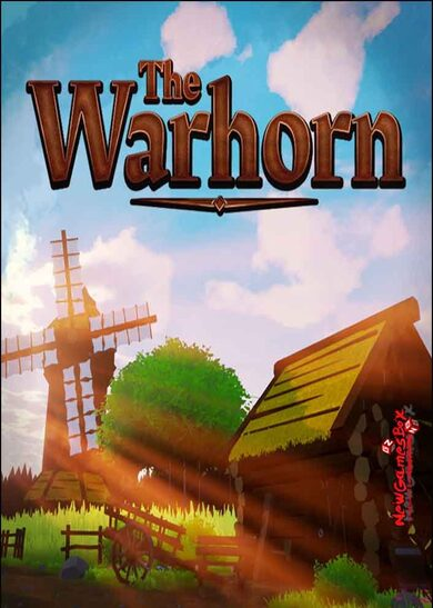 The Warhorn Steam Key GLOBAL