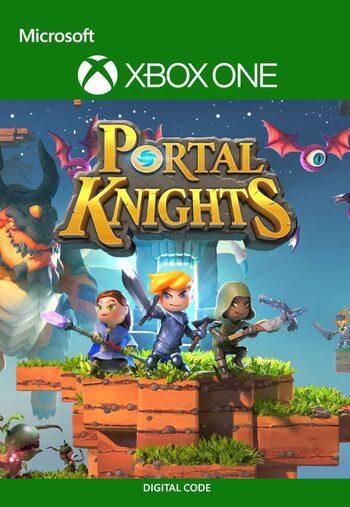 Portal Knights XBOX LIVE Key UNITED STATES