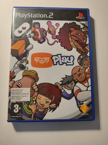 Eye Toy: Play PlayStation 2