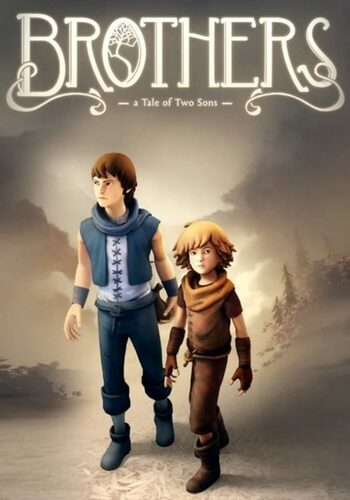Brothers: A Tale of Two Sons Steam Key GLOBAL