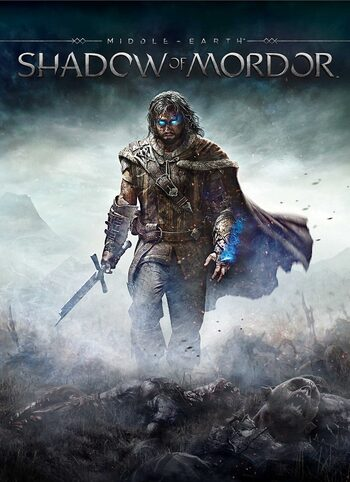 Middle-earth: Shadow of Mordor (GOTY) Steam Key GLOBAL