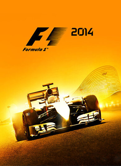 F1 2014 Steam Key GLOBAL