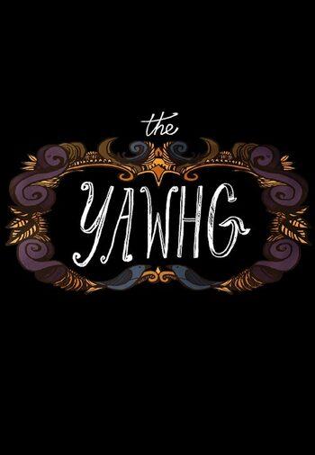 The Yawhg Steam Key GLOBAL