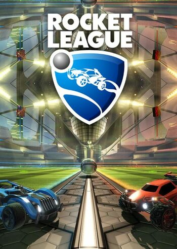 Rocket League Steam Clave GLOBAL