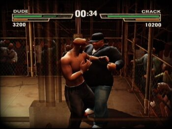 Buy Def Jam: Fight for NY Xbox