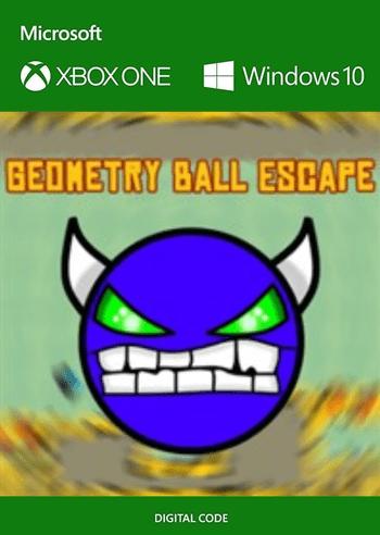 Geometry Ball Escape PC/XBOX LIVE Key EUROPE