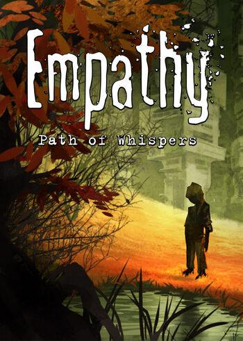 Empathy: Path of Whispers Steam Key GLOBAL