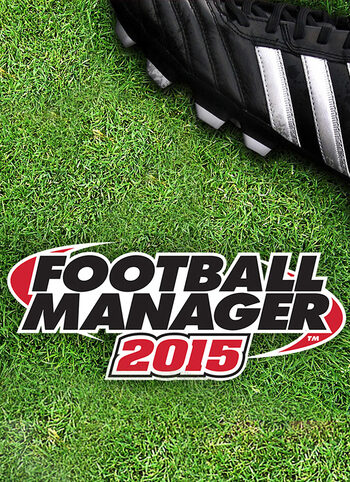 Football Manager 2015 Steam Key GLOBAL