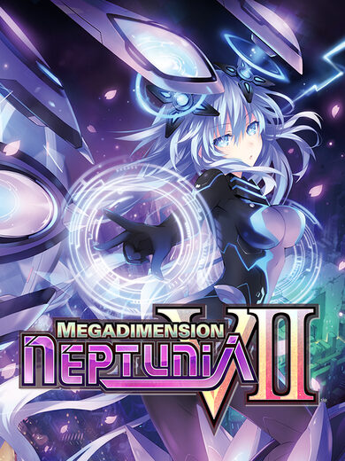 Megadimension Neptunia VII Steam Key GLOBAL