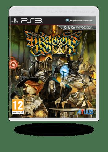 Dragon's Crown PlayStation 3