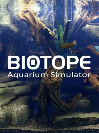 Biotope: Aquarium Simulator Steam Key GLOBAL