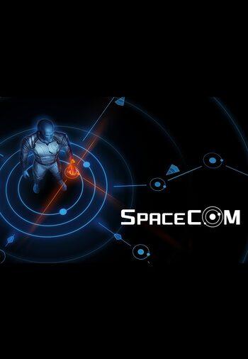 SPACECOM Steam key GLOBAL