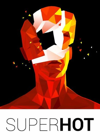 SUPERHOT Steam Key GLOBAL