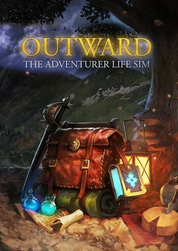 Outward Steam Key GLOBAL