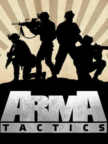 Arma Tactics Steam Key GLOBAL