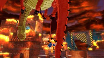 Redeem One Piece: Unlimited World Red - Deluxe Edition PlayStation 4