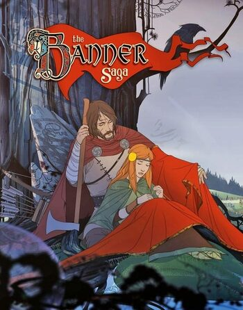 The Banner Saga Steam Key GLOBAL