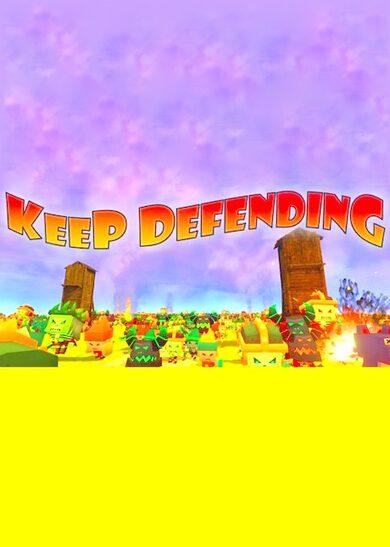 Keep Defending [VR] Steam Key GLOBAL