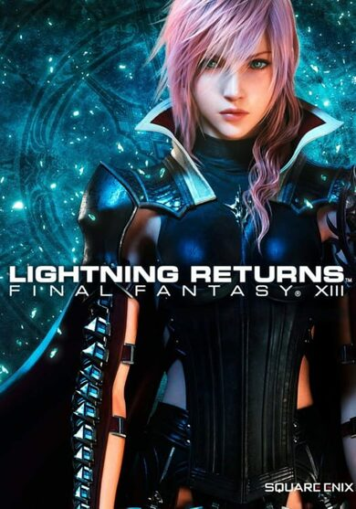 Lightning Returns: Final Fantasy XIII Steam Key GLOBAL