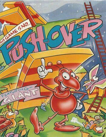 Pushover Steam Key GLOBAL