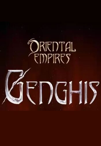 Oriental Empires: Genghis (DLC) Steam Key GLOBAL