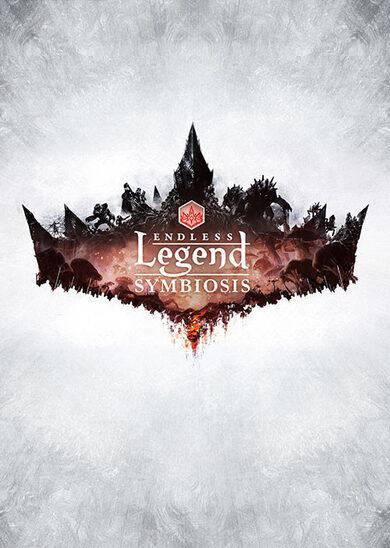 Endless Legend - Symbiosis (DLC) Steam Key GLOBAL