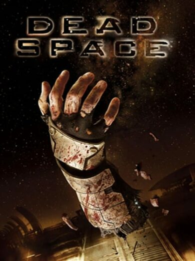 Dead Space Orgin Key GLOBAL
