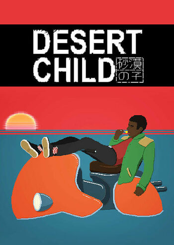 Desert Child Steam Key GLOBAL