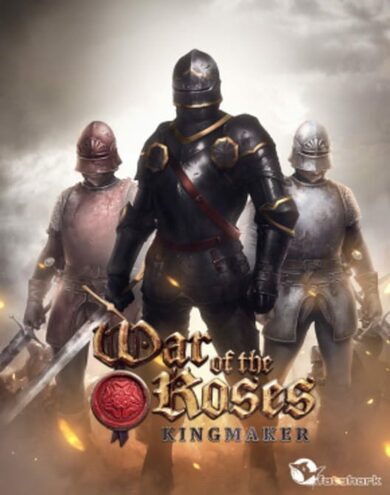 War of the Roses: Kingmaker Steam Key GLOBAL