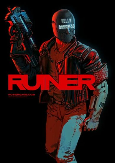 RUINER Steam Key GLOBAL