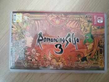 Romancing SaGa 3 Nintendo Switch