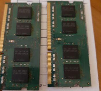 4GB-1Rx8 PC3- 12800S-11-11-B2