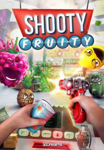 Shooty Fruity [VR] Steam Key LATAM