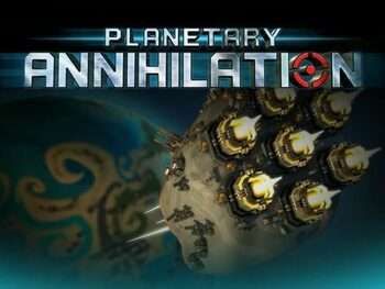 Planetary Annihilation Steam Key GLOBAL
