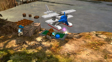 LEGO Indiana Jones: The Original Adventures Wii