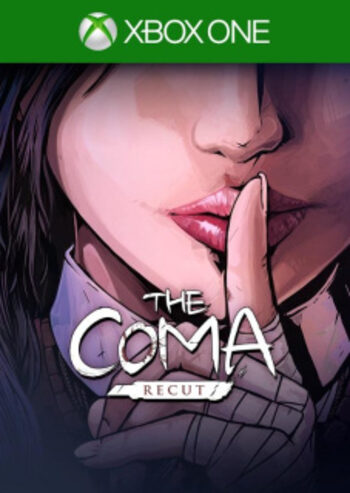 The Coma: Recut (Xbox One) Xbox Live Key UNITED STATES