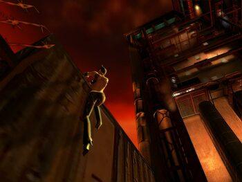 Redeem Catwoman Xbox