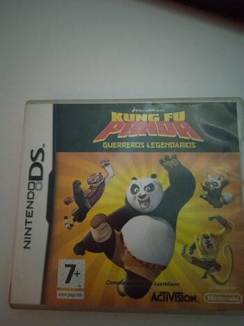 Kung Fu Panda Nintendo DS